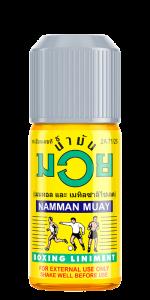 Namman Muay Cream 100g